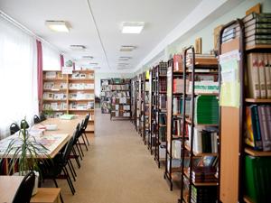 Библиотеки посадят читателей на велосипеды