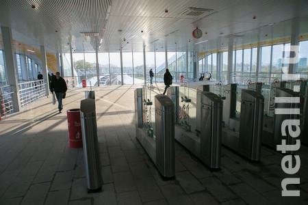 11 октября проезд по МЦК станет платным