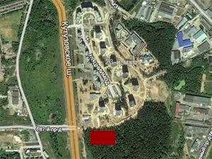 Власти одобрили строительство двух домов вместо гаражей в 23-м микрорайоне