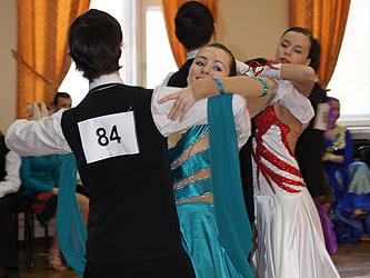 В Зеленоград съедутся триста танцевальных пар