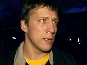 Байкеру Юрию Некрасову из «Трех дорог» смягчили обвинение
