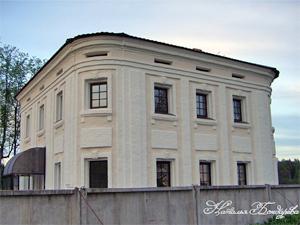 Памятник архитектуры в Алабушево продадут с аукциона