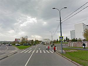 ГИБДД ищет очевидцев наезда на девочку у «Флейты»