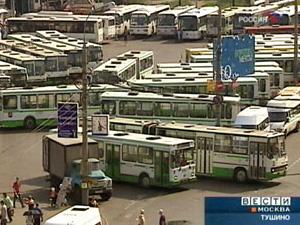 Зеленоград и Тушино свяжут автобусным маршрутом 400Т