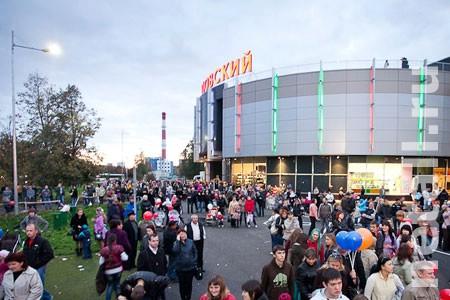 Префектура предложила проводить тематические ярмарки у торговых центров