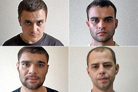 В столице задержаны грабившие пожилых людей «сантехники»
