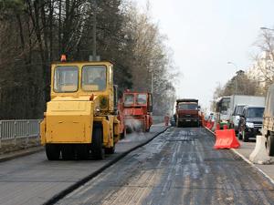 На ремонт дорог потратят 270 миллионов рублей