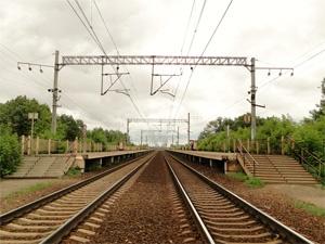 Из-за обрыва провода в Алабушево возможны задержки электричек