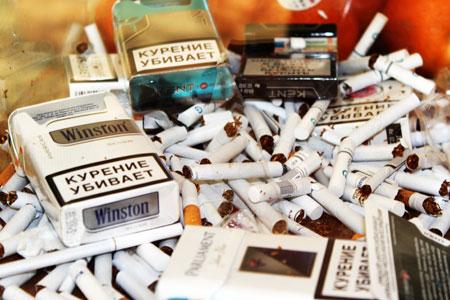 3% зеленоградских учеников начальной школы признались в курении