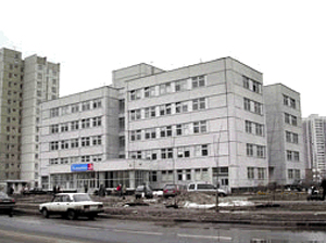 В Зеленограде заработал Центр здоровья детей