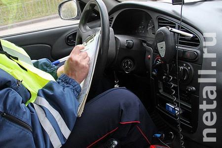 В Зеленограде «гаишник» задержал предлагавшего ему взятку водителя