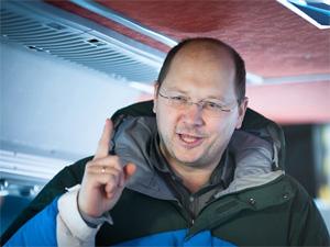 Константин Антонович включен в дорожную комиссию северо-запада Москвы