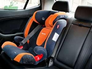 В Зеленограде подвели итоги профилактического мероприятия «Ваш пассажир-ребенок»