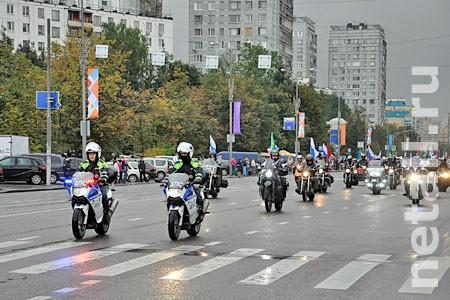 В субботу в Зеленограде перекроют ряд улиц и изменят маршруты автобусов из-за шествия