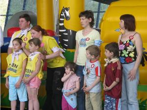 В Зеленограде пройдет фестиваль семей