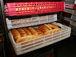 ФАС закрыла дело против зеленоградского хлебозавода