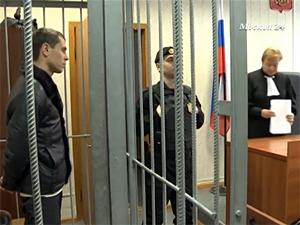 Суд арестовал предполагаемых членов зеленоградской ОПГ