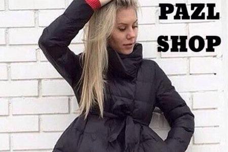 Pazl Shop отмечает свой первый День рождения и разыгрывает 20 000 рублей на шоппинг