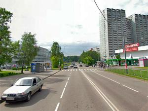 Объявлен конкурс на подрядчика по расширению улицы Гоголя