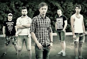 На фестивале «Нашествие» выступит группа из Зеленограда