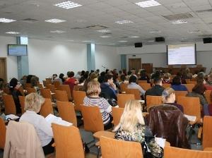 В Зеленограде пройдет семинар-тренинг на тему «Учет в казенных, бюджетных, автономных учреждениях в 2011 году»