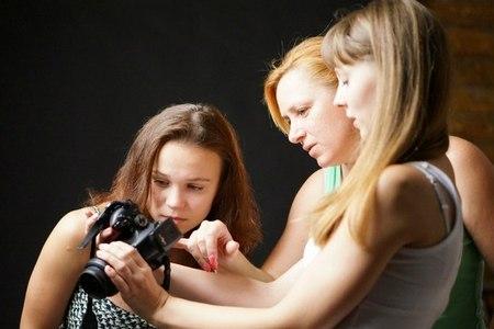 Фотошкола «Объективно о главном» приглашает на курсы