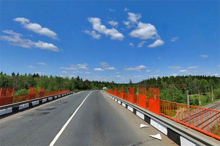В этом году отремонтируют 12 километров Пятницкого шоссе