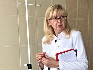 Главврач 201-й поликлиники встретится с зеленоградцами 19 октября