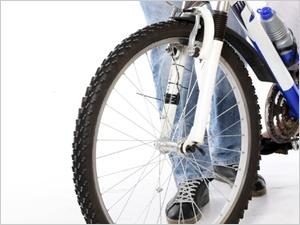 Начался сезон краж велосипедов и скутеров