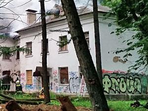 Возле 10-го микрорайона построят дом для сотрудников исправительных учреждений
