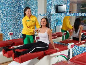В Зеленограде открывается фитнес-клуб для ленивых