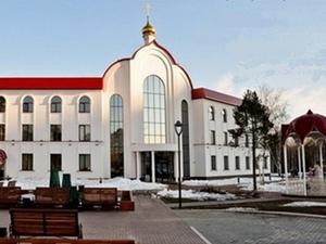 При новой церкви в Голубом создадут центр для борьбы с абортами
