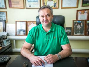 Андрей Титов:  «Хотел пройти в Думу без мешков денег»