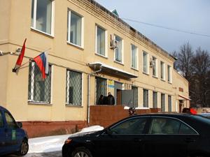 Переноса экзаменов ГИБДД в Москву не предвидится