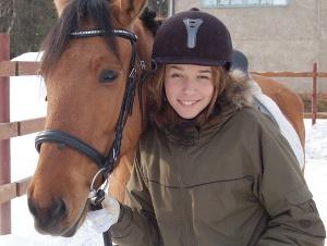 По коням! Новогодний абонемент