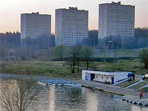Власти озаботились судьбой лодочной станции