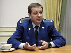 Главный следователь Москвы лично примет зеленоградцев