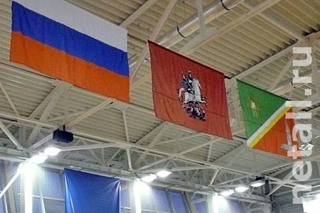 Константин Антонович на личном приеме у Собянина попросил включать гимн Москвы на спортивных соревнованиях