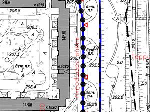 Стоянку в 16-м районе все же ликвидируют ради бульвара