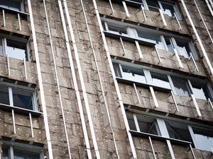 В 2014 году капитальный ремонт проведут почти в 90 домах