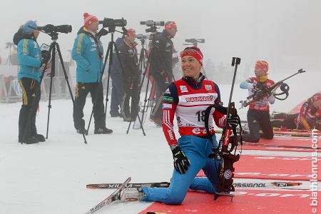 Двукратная олимпийская чемпионка Ольга Зайцева: остеопатия облегчила мне путь к трем олимпийским медалям