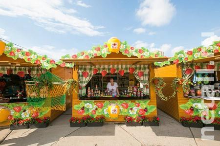 До конца года в Зеленограде пройдут семь ярмарок-фестивалей
