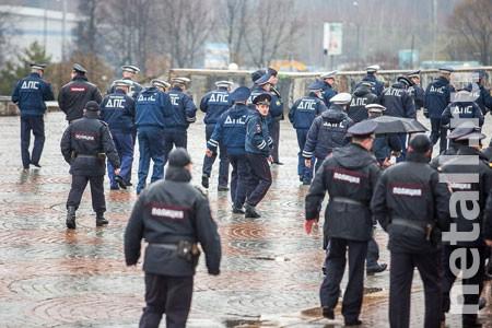 Префектура отчитается перед зеленоградцами о работе правоохранительных органов