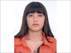 Полиция ищет пропавшую 18-летнюю девушку