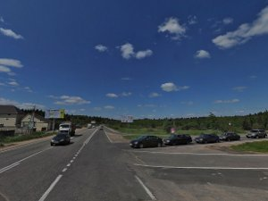 Подмосковные власти собрались расширить Пятницкое шоссе до шести полос