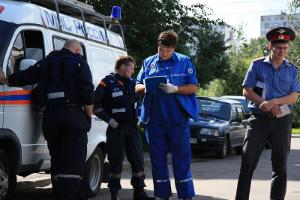 Пенсионер ФСБ, захвативший медиков «скорой», отправлен в колонию