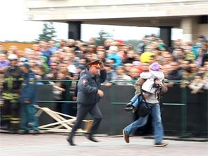 Смирнов извинился перед отцом пострадавшей на шоу каскадеров девочки