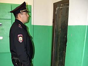 Полиция выявила три «резиновые» квартиры с 59 фиктивными жильцами