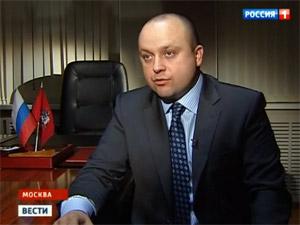 УВД Зеленограда возглавил экс-начальник спецполиции на режимных объектах