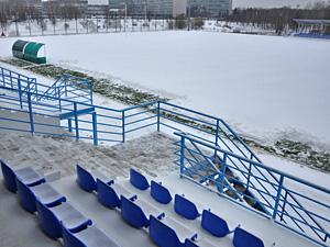 Стадион в парке Победы могут задействовать в кубке мира по регби-7